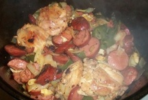 What a crock / Crock pot recipes / by Michele MaBelle