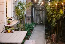 Home - Backyard/Decorating & Other