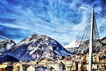 Alpi & Golf Hotel. Bormio, la Magnifica Terra / Bormio. Alta Valtellina. Le escursioni, i posti più belli da visitare. Cosa fare a Bormio.