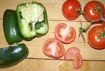 Gardening - Seeds, Sprouting and Seed Saving