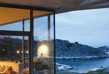 Beautiful houses / Stunning homes around the world