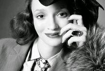 '30s & '40s Elegance