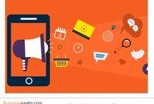 Businesssaathi Mobile App