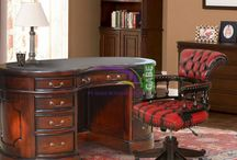 Office Furniture / Furniture collection for office and Soho