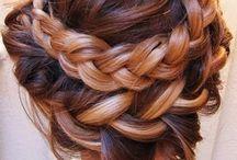 Hair / by Pratima