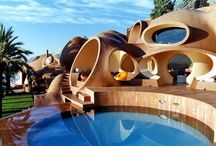Luxury Pools / by Luxury Trips
