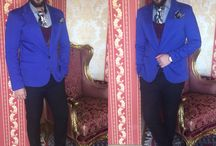 """#myfashionbaby / """"Being a true gentlman never goes out of fashion"""""""