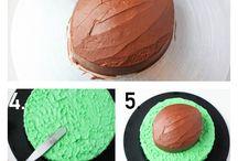 Baking comp