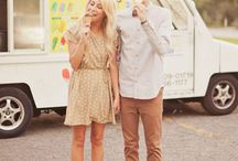 Engagement / by Shannon McGrath