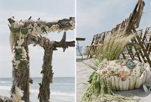 Beaside the Seaside Ceremonies