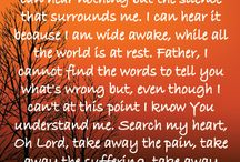 Prayer n quote