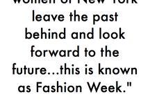 Fashion Inspiration / Fashion Inspiration for everyday!