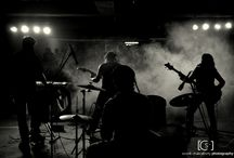 Jack Frost LIVE at Acoustician V.5 / Photos of live performance