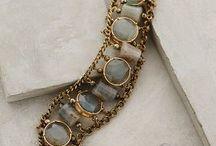 bracelets / by Kathryn Poorman