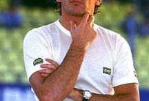 Ayrton Senna :)