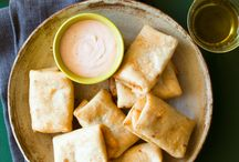 Appetizer Recipes / Appetizer recipes for all occasions.