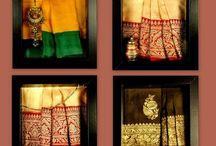Indian Wedding Parcel Ideas