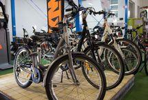Magasin Vélo électrique à Nantes Bike Center