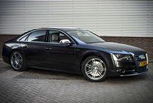 Audi S8 /    4.0 TFSI S8 QUATTRO PRO LINE+ / http://www.prinsauto.nl/aanbod-details/audi-s8-40-tfsi-s8-quattro-pro-line-panoramadak-bose-sound-360-view-camara-leder/3003/