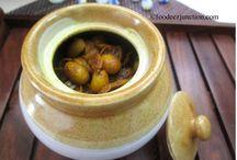 Pickles Recipe
