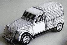 Modelarstwo-auto