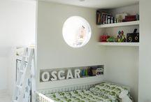 Brians room