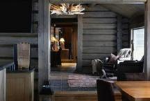 Beautiful rooms / by René Harper