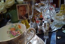 Weddings & Parties / Amazing things for Weddings and Parties with a vintage/retro vibe.