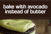 Bake healthy