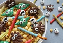 fun STAR WARS food
