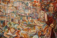 Santarelli Art Gallery