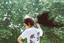 ch : nishinoya yū  [ 西谷夕 ] / hq!! • kurosano high • libero • guardian deity • libra  —  I kept the ball in the air, it's not your place to give up.