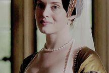 Anna Boleyn - Wolf Hall