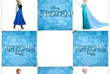Frozen Inspiration / by ALilsomething ToRemember