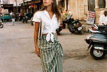 Dresses&skirt
