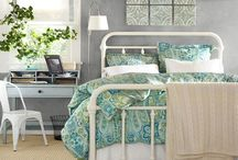 New Old Home :: Master Bedroom /