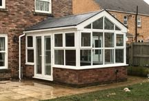 Solid roof / Real Wood. The easy way to transform your conservatory into a room you can use and enjoy all year round. A highly insulated, lightweight timber solution, designed to be used for a new sun room or as a roof replacement to existing conservatories. The Sentinel Solid Roof provides excellent thermal performance with a u-value of 0.18. The roof has been tested and certified to ensure compliance with current Building Regulation requirements for structural and thermal performance.