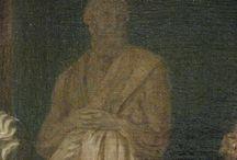 NETSCHER Caspar - Détails / +++ MORE DETAILS OF ARTWORKS : https://www.flickr.com/photos/144232185@N03/collections