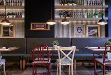 Greece Cafés  / by Negressi Coffee