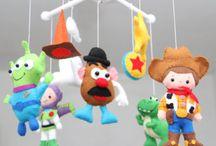 Toy story festa