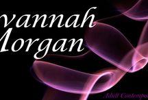 Savannah Morgan / Banners, Profile Pics, and other items from Savannah