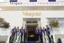 Final Day Dutch Hotel Award 2015 #DHA2015 / Dutch Hotel Award 2015