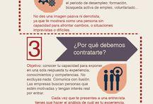 #trabajo #empleo #vengalecuento