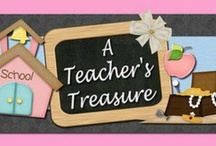 School - Teacher Resources
