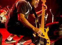 Badass Bassists / The best bass players in classic rock, hard rock and all genres of metal.