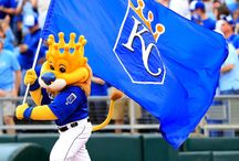 Kansas Sports Mascots / A collection of local, college, and professional sports mascots across Kansas. / by Kansas Humanities Council