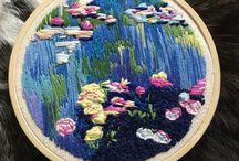 DIY & Cross Stitch