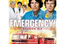 Emergency TV show / by Sally