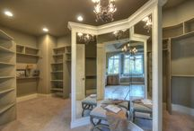 Master bedroom / by Erin Stowell