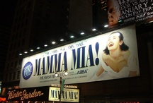 Broadway Baby!!!!  / by Tina Thomas